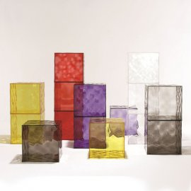 Optic Storage by Kartell