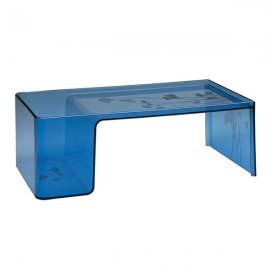 Usame Coffee Table by Kartell
