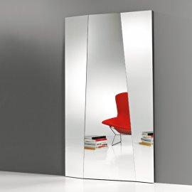 Autostima Grande Mirror by Tonelli