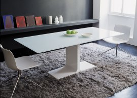 Palace Dining Table by Sovet