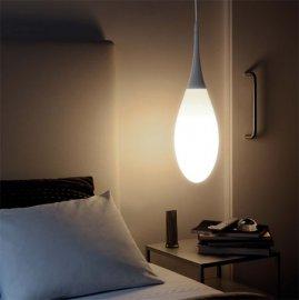 Spillo Ceiling Lighting by Kundalini