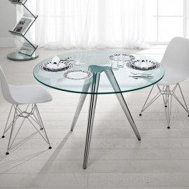 Unity Dining Table by Tonelli