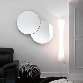 Shiki Mirrors by Tonelli