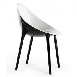 Super Impossible Chairs by Kartell