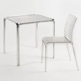 Ami Ami Table Desks by Kartell