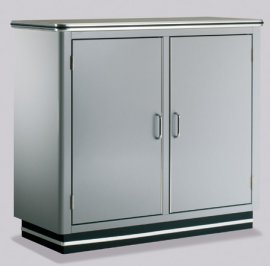 Classic Line 2-Door Sideboard Cabinets by Muller