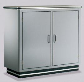 Classic Line 2-Door Sideboard Cabinet by Muller