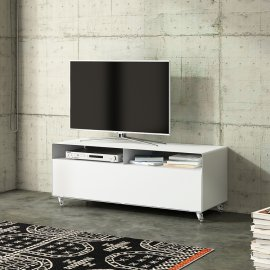 Mobile Line Sideboard with Door TV Unit by Muller
