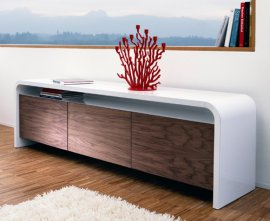 Highline Sideboard Cabinet by Muller