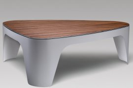 Tabular LT3 Coffee Table by Muller