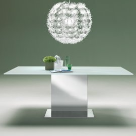 Oasi Dining Tables by Bontempi