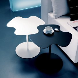 Flower End Tables by Bontempi