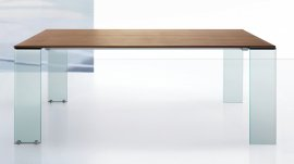 Aria Dining Tables by Miniforms