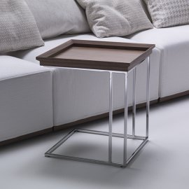 Cucu End Table by Porada