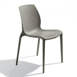 Hidra Chairs by Bontempi
