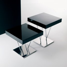Ginger End Tables by Bontempi