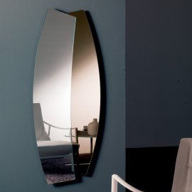 Double Mirrors by Bontempi