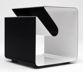 Side Table V44 End Tables by Muller