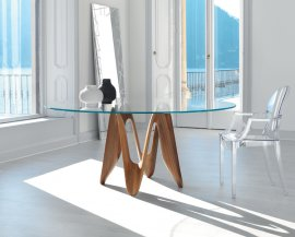 Lambda Dining Tables by Sovet