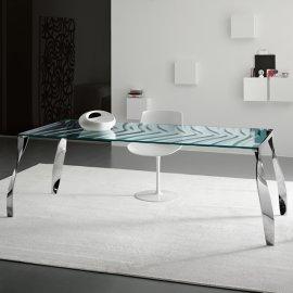Luz de Luna Dining Tables by Tonelli