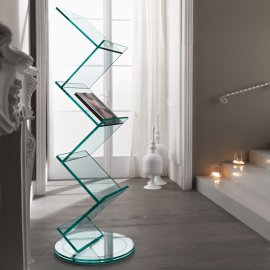 Albero Bookcase by Tonelli