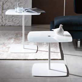 Anemone End Table by Tonelli