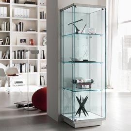 Broadway Vetrina 1 Cabinets by Tonelli