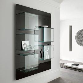 Dazibao Cabinets by Tonelli
