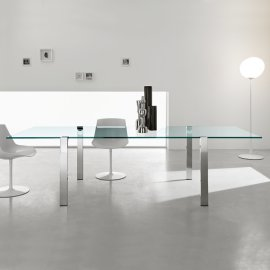 Livingstand Dining Table by Tonelli