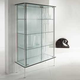 Shine Cabinet by Tonelli