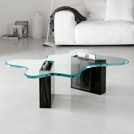 Splash Coffee Table by Tonelli