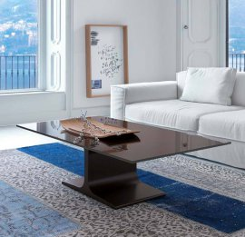 Palace Coffee Coffee Table by Sovet