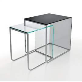 Nido Side End Table by Sovet