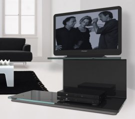 Toby TV Units by Sovet
