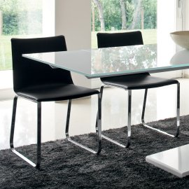 Silla Sled Chairs by Sovet