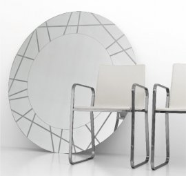 Segment Mirrors by Sovet