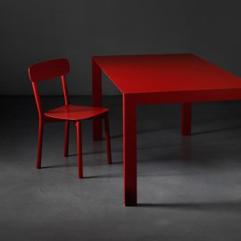 First Dining Table by Miniforms