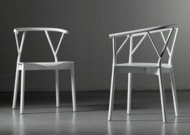 Valerie Chairs by Miniforms