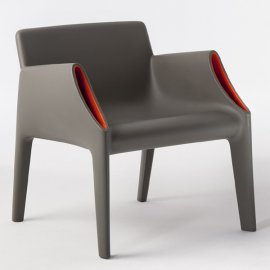 Magic Hole Chair Sofa by Kartell