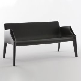 Magic Hole Sofa by Kartell