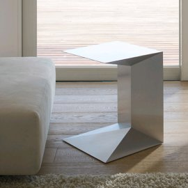 Tobia End Table by Antonello Italia