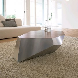 Diamante Coffee Table by Antonello Italia