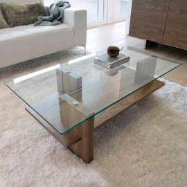 Zen Coffee Table by Antonello Italia