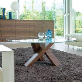 Tempo Coffee Table by Antonello Italia