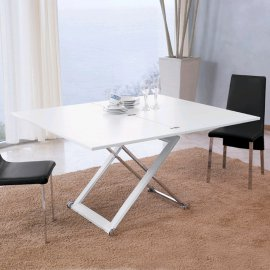 Punto Coffee/Dining Table by Antonello Italia