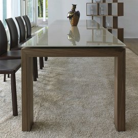 Aliante Dining Table by Antonello Italia