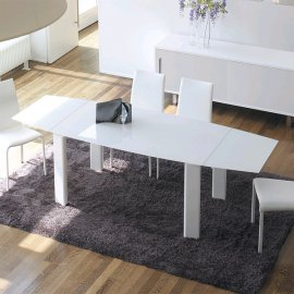Luxo Dining Table by Antonello Italia