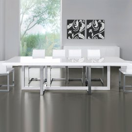Naxos Dining Tables by Antonello Italia