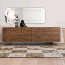 Aura240 Cabinets by Antonello Italia