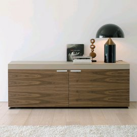 Julie Cabinet by Antonello Italia